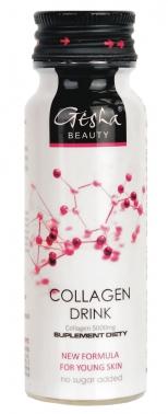 does collagen drinks work